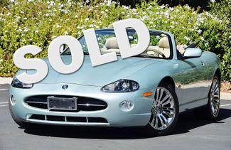 2005 Jaguar XK8 Reseda, CA
