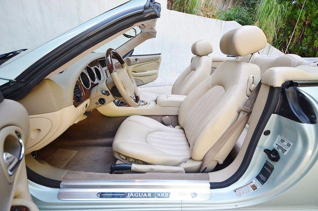 2005 Jaguar XK8 Reseda, CA 18