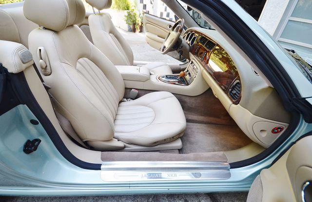 2005 Jaguar XK8 Reseda, CA 25