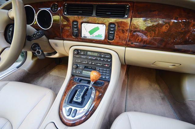 2005 Jaguar XK8 Reseda, CA 29