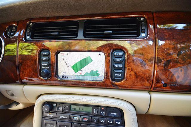 2005 Jaguar XK8 Reseda, CA 9