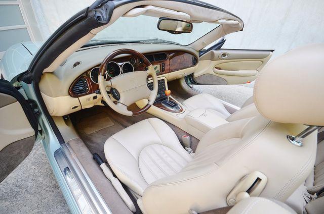 2005 Jaguar XK8 Reseda, CA 19