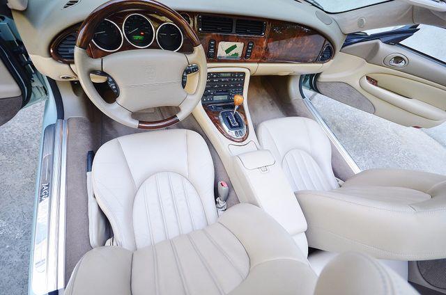 2005 Jaguar XK8 Reseda, CA 32