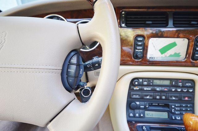 2005 Jaguar XK8 Reseda, CA 34
