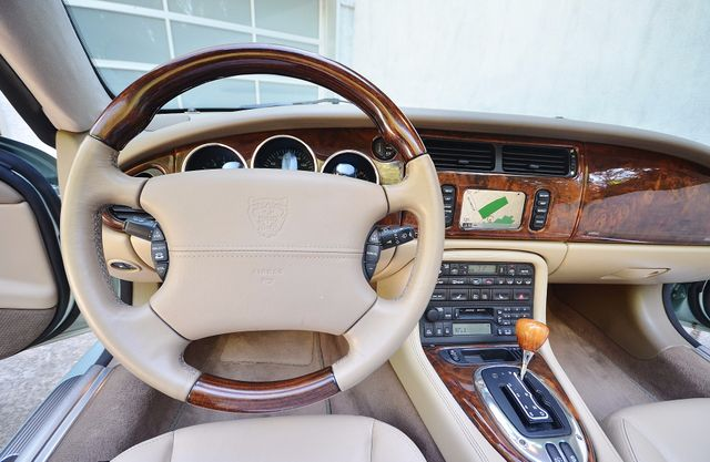 2005 Jaguar XK8 Reseda, CA 5