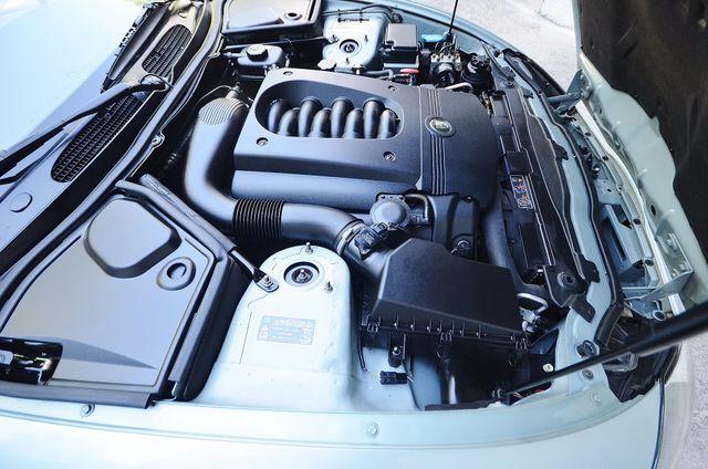 2005 Jaguar XK8 Reseda, CA 41
