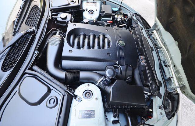 2005 Jaguar XK8 Reseda, CA 11
