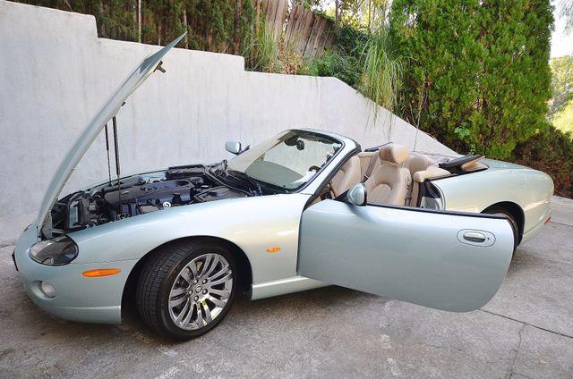 2005 Jaguar XK8 Reseda, CA 42