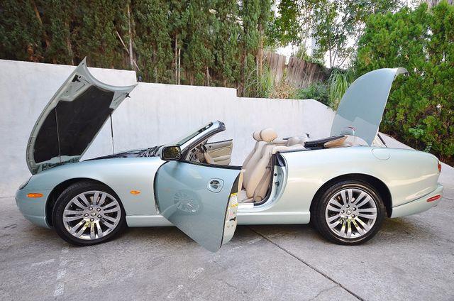 2005 Jaguar XK8 Reseda, CA 45