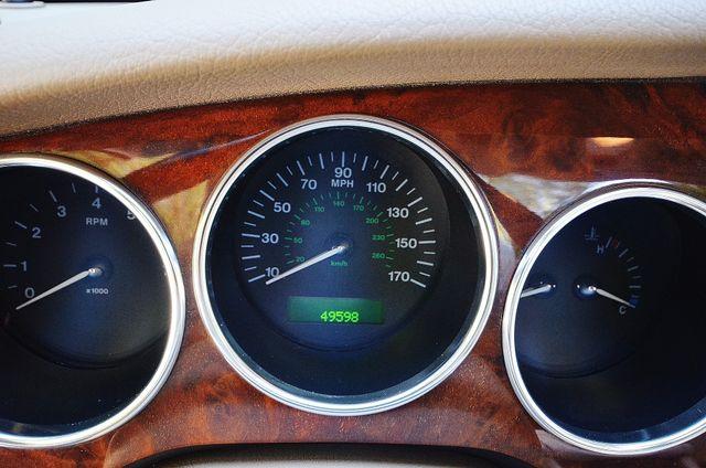 2005 Jaguar XK8 Reseda, CA 8