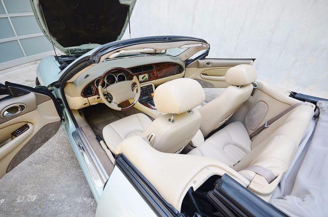 2005 Jaguar XK8 Reseda, CA 47