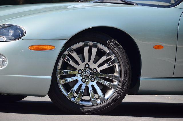 2005 Jaguar XK8 Reseda, CA 49