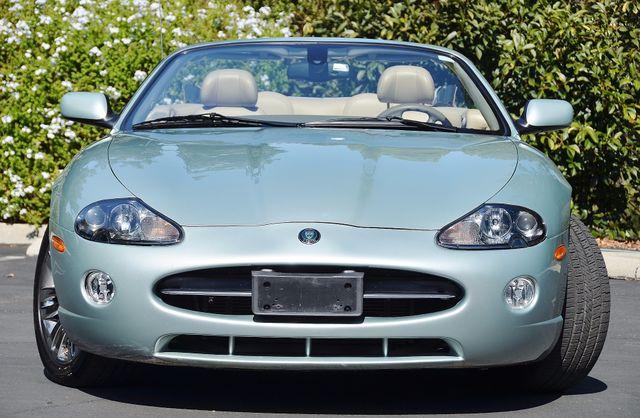 2005 Jaguar XK8 Reseda, CA 2