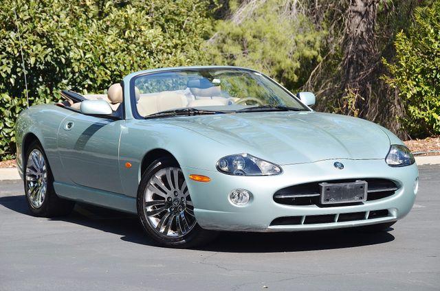 2005 Jaguar XK8 Reseda, CA 1