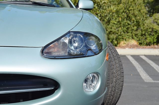 2005 Jaguar XK8 Reseda, CA 51
