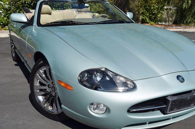 2005 Jaguar XK8 Reseda, CA 52