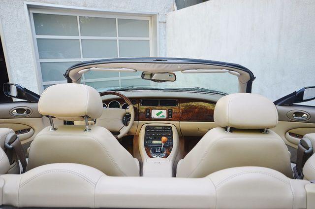 2005 Jaguar XK8 Reseda, CA 20