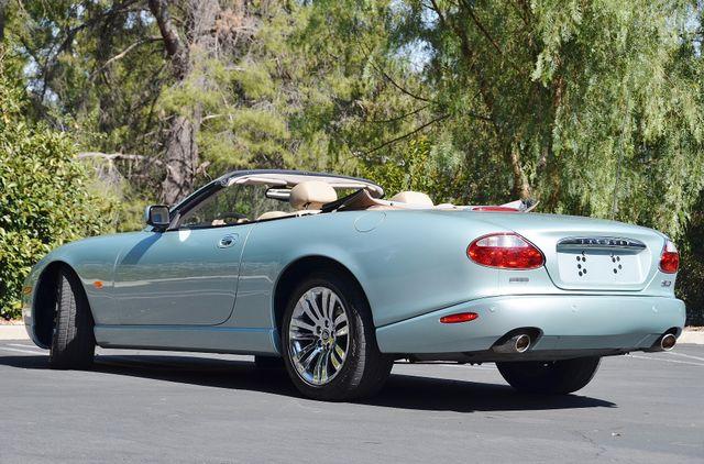 2005 Jaguar XK8 Reseda, CA 54