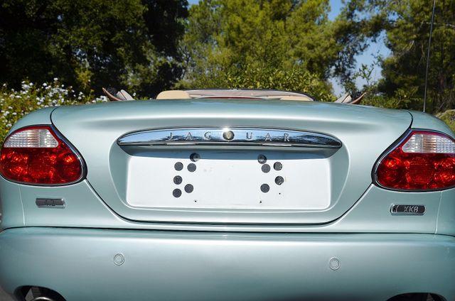 2005 Jaguar XK8 Reseda, CA 55