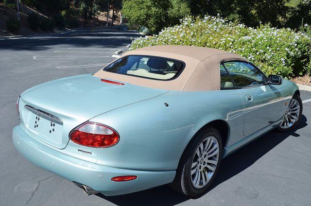 2005 Jaguar XK8 Reseda, CA 14
