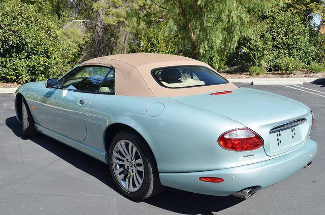 2005 Jaguar XK8 Reseda, CA 59