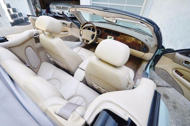 2005 Jaguar XK8 Reseda, CA 21