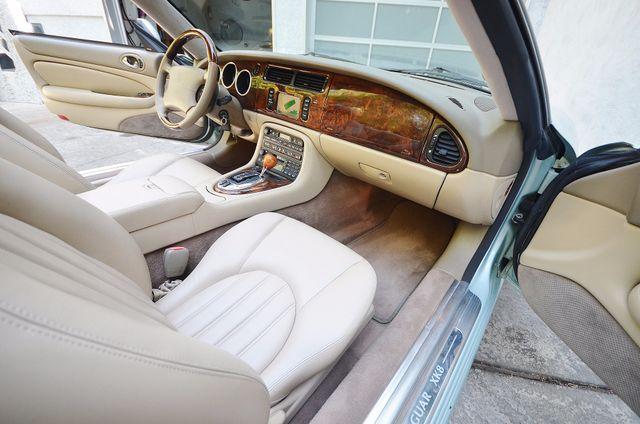 2005 Jaguar XK8 Reseda, CA 22