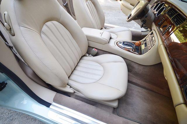 2005 Jaguar XK8 Reseda, CA 23