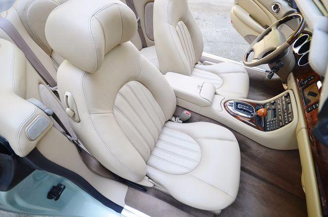 2005 Jaguar XK8 Reseda, CA 24