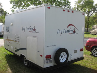 2013 For Rent-  16' Jay Feather Sport by Jayco Katy, Texas 2
