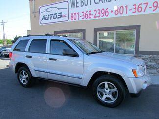 2005 Jeep Grand Cherokee in , Utah
