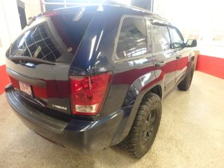 2005 Jeep Grand Cherokee AWD, new GRABBER tires ~ Amazing rig! Saint Louis Park, MN 9