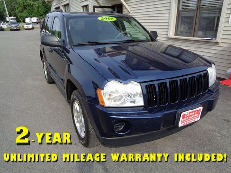 2005 Jeep Grand Cherokee Laredo in Brockport