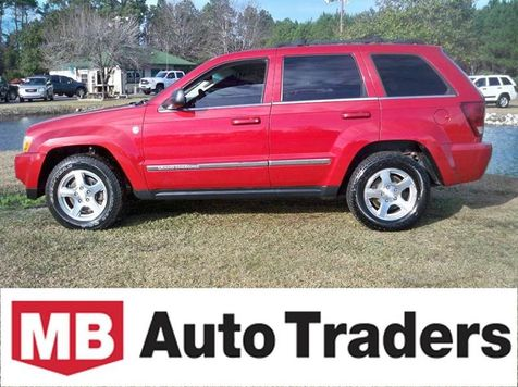 2005 Jeep Grand Cherokee Limited in Conway, SC