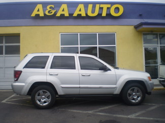 2005 Jeep Grand Cherokee Limited Englewood, Colorado 0
