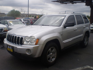 2005 Jeep Grand Cherokee Limited Englewood, Colorado 1