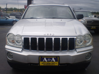 2005 Jeep Grand Cherokee Limited Englewood, Colorado 2