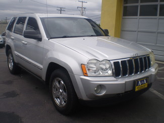 2005 Jeep Grand Cherokee Limited Englewood, Colorado 3
