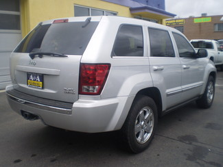 2005 Jeep Grand Cherokee Limited Englewood, Colorado 4