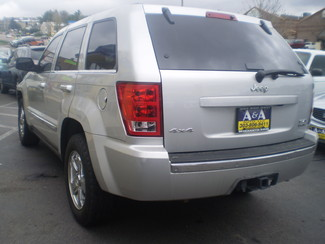2005 Jeep Grand Cherokee Limited Englewood, Colorado 6