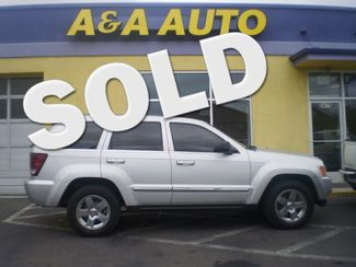 2005 Jeep Grand Cherokee Limited Englewood, Colorado