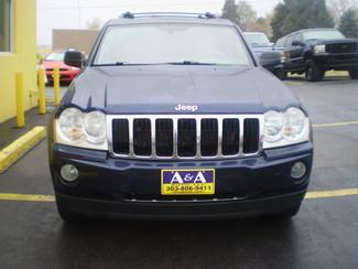2005 Jeep Grand Cherokee Limited Englewood, Colorado 2