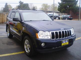 2005 Jeep Grand Cherokee Limited Englewood, Colorado 3
