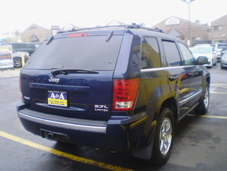 2005 Jeep Grand Cherokee Limited Englewood, Colorado 4