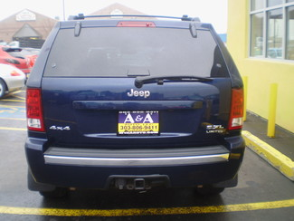 2005 Jeep Grand Cherokee Limited Englewood, Colorado 5