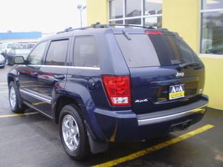 2005 Jeep Grand Cherokee Limited Englewood, Colorado 6
