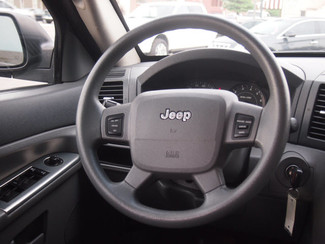 2005 Jeep Grand Cherokee Laredo Englewood, CO 14