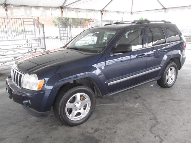 2005 Jeep Grand Cherokee Limited Please call or e-mail to check availability All of our vehicle