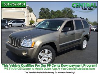 2005 Jeep Grand Cherokee Laredo | Hot Springs, AR | Central Auto Sales in Hot Springs AR