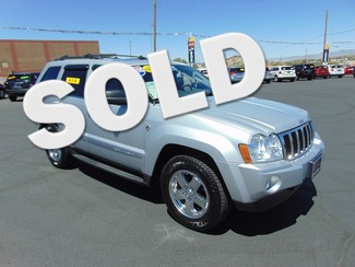 2005 Jeep Grand Cherokee Limited Kingman, Arizona